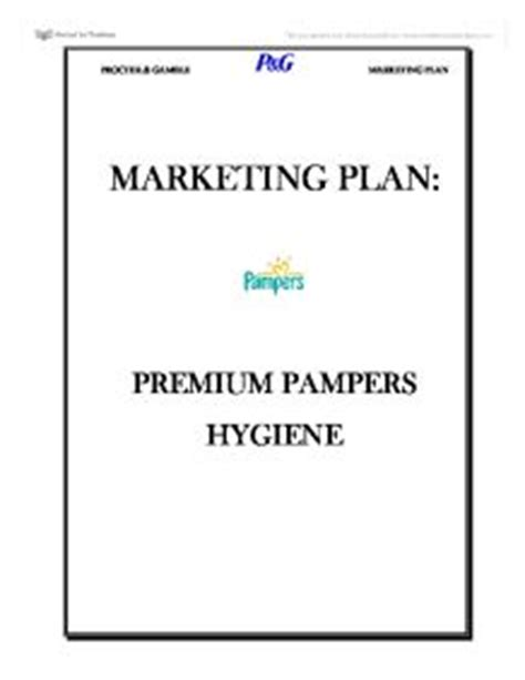 Sample Marketing Plans and Strategies - The Modern Firm